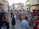 Görögország. Thassos szigete